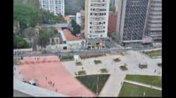 2015: o ano da reapropriação dos espaços públicos de São