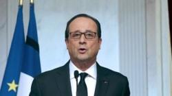 Hollande, Merkel, Cameron et Rajoy présents à la marche républicaine