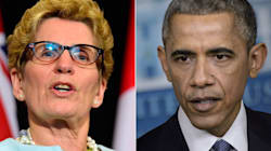 Wynne Cool To Obama's Free Tuition