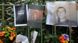 Charlie Hebdo: Obsèques pour des victimes des attentats