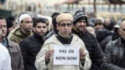 過激派の若者はイスラム教徒の代表ではない