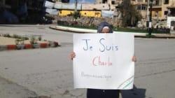 «Je suis Charlie» à Alep entre les
