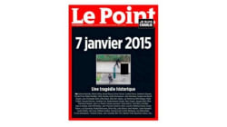 Charlie Hebdo: cette Une fait polémique en