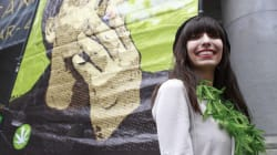 Jodie Emery's Liberal Nomination Nipped In The