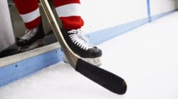 B.C. Peewee Hockey Player Allegedly Attacks Teammate With