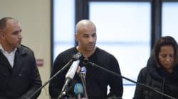 Charlie Hebdo: L'émouvant appel au calme du frère d'un policier