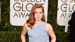 LOOK: Golden Globes Red Carpet