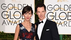 Benedict Cumberbatch Is One Handsome