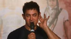 Aamir Khan's 'PK' Grosses Rs 611 Crore
