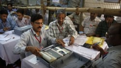Delhi Assembly Elections On February 7: Chief Election