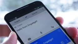 After Skype, Google Translate App To Add Real Time