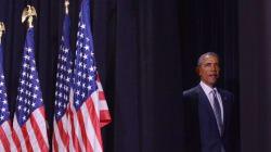 L'absence d'Obama à la marche pour Charlie fait polémique aux