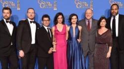 Considerazioni sparse sui premi televisivi dei Golden