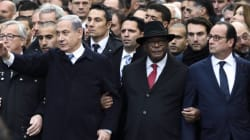 Le premier ministre israélien s'est invité... alors qu'on lui avait demandé de ne pas