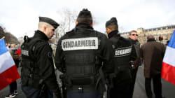 France: 10 000 soldats pour protéger des cibles