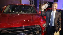Salon de l'auto de Detroit: Volkswagen Golf et Ford F150 nommés véhicules de