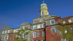 Dalhousie University Apologizes For Faculty