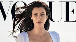 Kim Kardashian Nabs Another Vogue