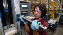 Feds, Ontario Pledge $101 Million To Create 'High Quality' Auto