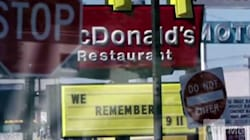 Not Everyone Lovin' McDonald's Ad Referencing 9/11, Boston