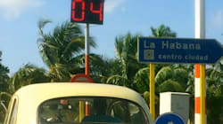 Um retorno a Cuba oito anos