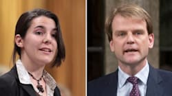 NDP MP Calls Out Feds For 'Clear Example Of Contempt Of
