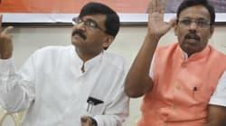 Revoke Muslims' Voting Right, Says Shiv Sena Leader Sanjay