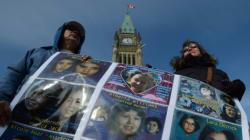 L'enjeu des femmes autochtones disparues a été étudié «à mort», dit