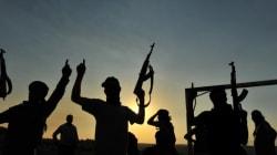 L'art de ne rien faire face à l'État islamique et ses