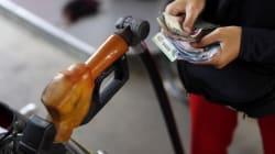 La chute du pétrole doit financer son