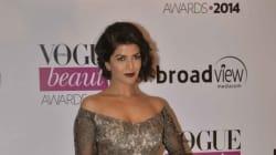 From 'The Lunchbox' To 'Homeland Season 4' - Nimrat Kaur Looks