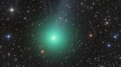 Ne ratez pas cette comète qui ne reviendra que dans 8000