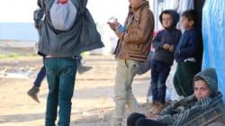 Où vont les millions de réfugiés qui fuient Daech