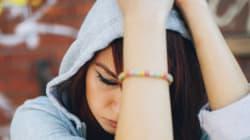 ホームレス女性にとって最大の問題、それは生理