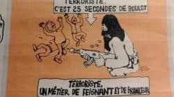«Charlie Hebdo» n'a pas décidé de se calmer (et ça plaît aux