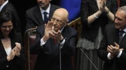 Dalla parte di Giorgio Napolitano, il