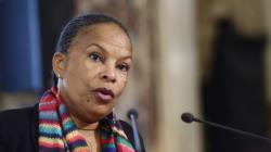Apologie du terrorisme: Taubira demande de la