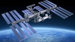 Incident dans l'ISS: l'équipage en