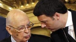 Matteo Renzi ai grandi elettori: