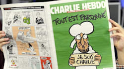 Charlie Hebdo's Cartoons Were Racist, Not