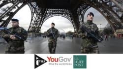 EXCLUSIF - Plus de sécurité, moins de liberté? La question divise les