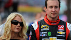 Musician: Kurt Busch's 'Assassin' Ex-Girlfriend Was Out For