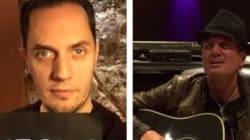 Lalanne, Tryo, Grand Corps Malade... Les chanteurs français créent des morceaux pour