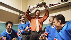 Want To Work In Pro Hockey? There's Now An MBA For