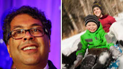 Nenshi Wants MORE Tobogganing Hills, Not