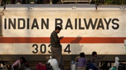 The Curious Case Of A Railways Ministry Adviser Who Never