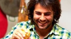 London-Based Celebrity Chef Wins Canadian Custody