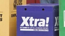 Xtra Announces End To Print
