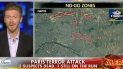 Les «zones interdites» de Paris n'ont rien de si terrifiant, la