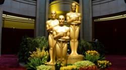 Les nominations pour les Oscars annoncées à